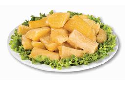 Porção de Mandioca Frita (Aipim)