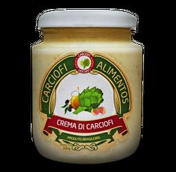 Crema De Carciofi
