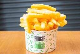 Crickle Fries