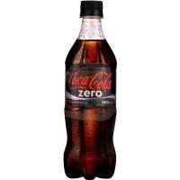 Coca-Cola sem Açúcar Perfeita - Garrafa