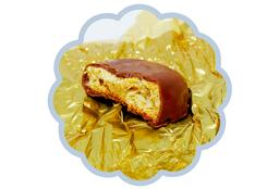Bombom De Cookie De Macadâmia - Avulso - 20g