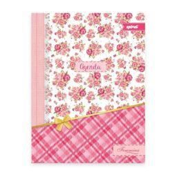 Agenda escolar Femmina rosa 19065 Spiral Fem