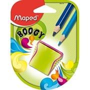Apontador c/deposito Boogy 2 furos 062210 Maped