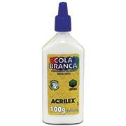 Cola branca 100g lavável 02810 Acrilex