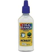 Cola branca 37g lavável 02840 Acrilex