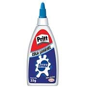Cola branca 35g lavável Tenaz Henkel