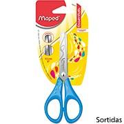 Tesoura escolar 13cm Essentials 464210 Maped