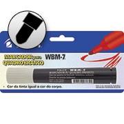 Pincel quadro branco 2,0mm preto wbm-7 M024PR Pilot