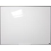 Quadro branco 120x90 moldura aluminio AL-90120 Easy