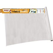Quadro adesivo 45cmx2m branco 12713 Newpen
