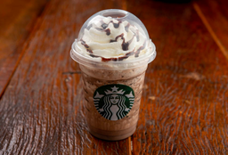 Frappuccino® Choco Chip Base Creme