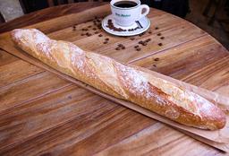 Baguette Parisiense