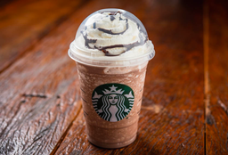 Frappuccino® de Chocolate