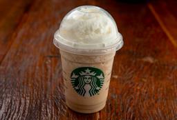 Frappuccino® de Mocha Branco