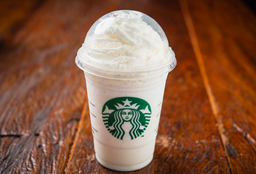 Frappuccino®  Chocolate Branco