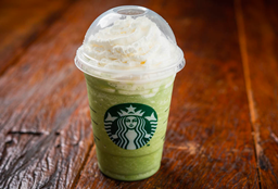 Frappuccino®  Chá Verde