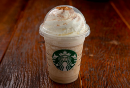 Frappuccino® de Chá Chai