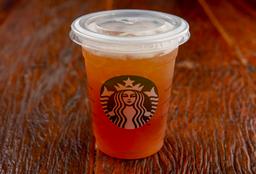 Chá Preto Gelado com Limonada