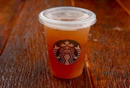 Chá Chai Gelado com Limonada
