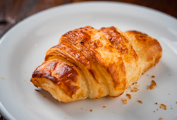 Croissant Presunto e Queijo