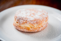 Donuts Creme