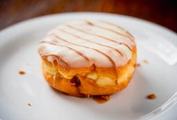 Donuts Doce de Leite