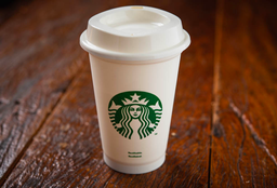Copo reutilizável Starbucks 355ml