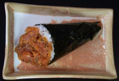 2 por 1: Temaki Atum Spicy