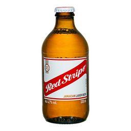 Cerveja Red Stripe 330 mL