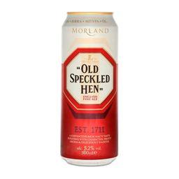 Cerveja Old Speckled Hen 500 mL