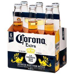 Pack Cerveja Corona Long Neck 355 mL