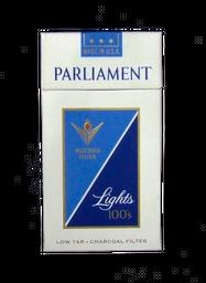 Cigarro Parliament Ks Und