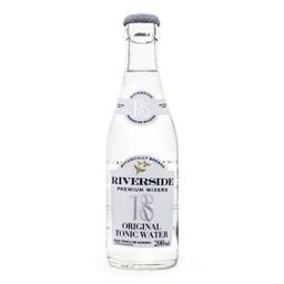 Água Tônica Riverside Premium Original 200 mL