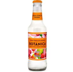 Água Tonica Spicy Botanica 275 mL