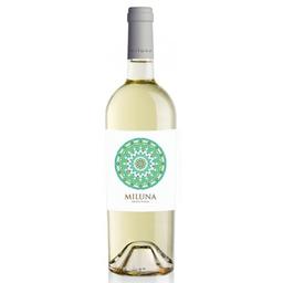 Vinho Italiano San Marzano Miluna Puglia Bianco 750 mL