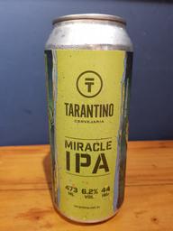 Tarantino Miracle IPA