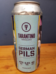 Tarantino German Pils
