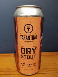 Tarantino Dry Stout