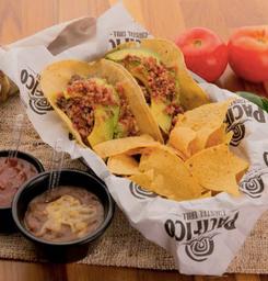 Taco Gourmet