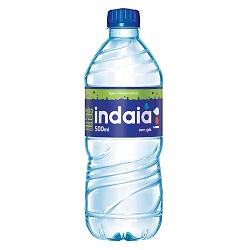 Água Indaiá sem gás