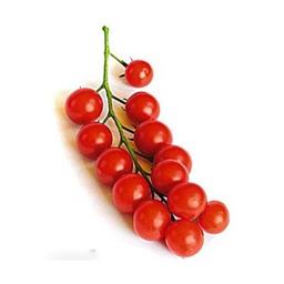 Tomate Cereja No Cacho