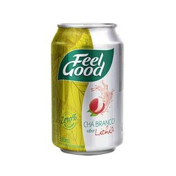 Chá Gelado Feel Good Lichia - Lata