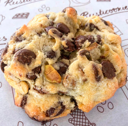 Cookie Pistache