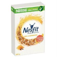 Nesfit Cereal Matinal Mel e Amêndoas Nestlé Caixa