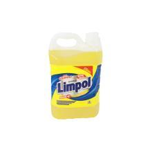 Limpol Detergente Lava Loucas Neutro Galao