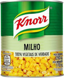 Knorr Milho Verde Em Conserva