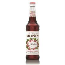 Xarope Monin de Cranberry