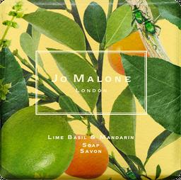 Lime Basil & Mandarin Soap 100 g
