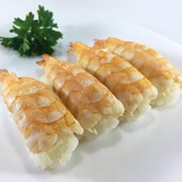 Sushi de Camarão - 4 Unidades