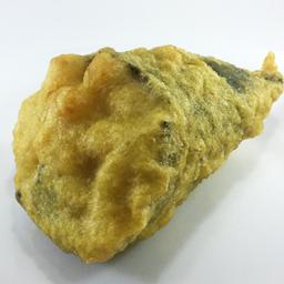 Temaki - Camarão Empanado